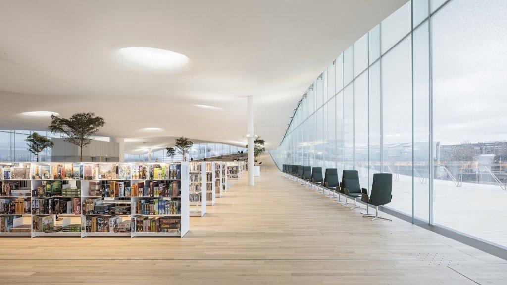 Meningkatkan Minat Baca Melalui Hari Kunjung Perpustakaan